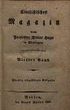 Civilistisches Magazin. 4.1839 (2.Ausg.)