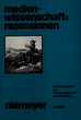 Groth, Michael: The Road to New York: Emigration of Berlin Journalists 1933-1945