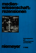 Verschueren, Jef: International News Reporting