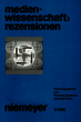 Hins, Wouter/Hugenholz, Bernt: The Law of International Telecommunications in the Netherlands