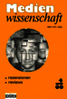 Thomas Elsaesser, Michael Wedel (Hg.): The BFI Companion to German Cinema