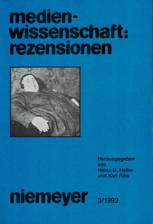 Sammelrezension: Karikaturen