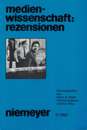 Winfried Nöth: Handbook of Semiotics