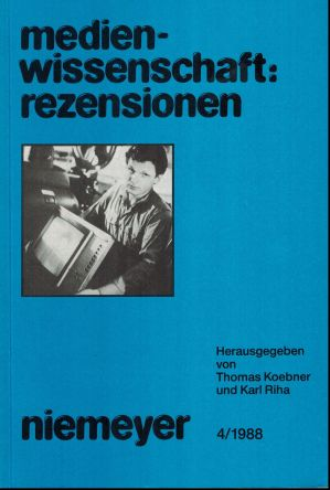Goslich, Lorenz: Zeitungs-Innovationen