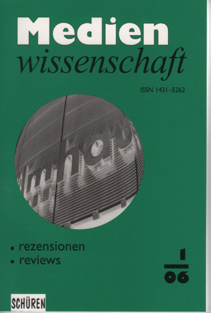 Detlef Mühlberger: Hitler's Voice. The Völkischer Beobachter, 1920-1933. Vol. 1: Organisation and Development of the Nazi Party; Vol. 2: Nazi Ideology and Propaganda