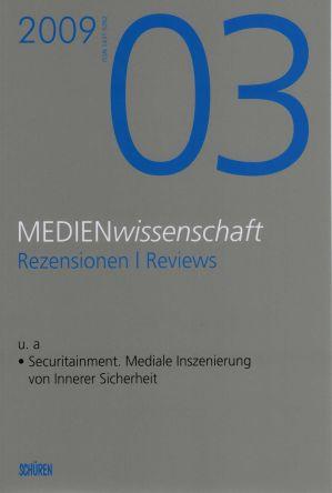 Ansehen Nr. 3 (2009)