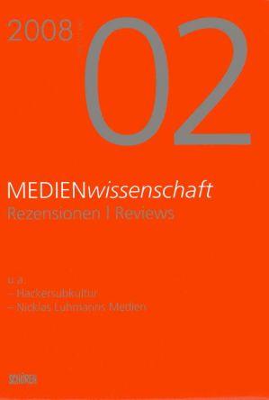 Ansehen Nr. 2 (2008)