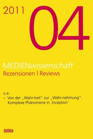 Ansehen Nr. 4 (2011)