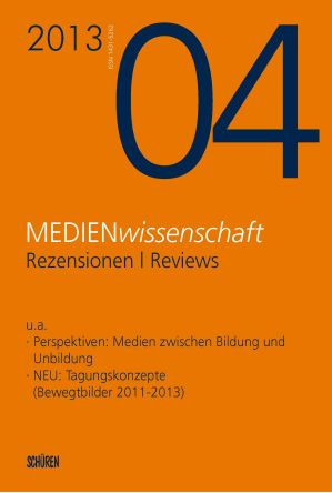 Ansehen Nr. 4 (2013)