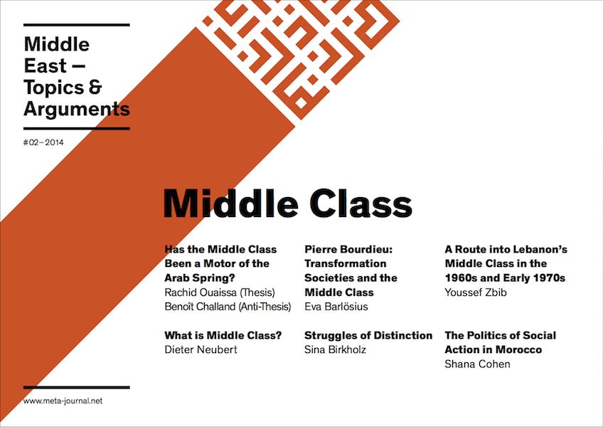 Ansehen Bd. 2 (2014): Middle Class